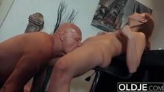 Sexy Teen Schoolgirl Masturbating Upskirt Thumb