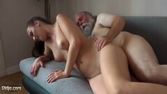 EroticaX Husband Watches Barely Legal Wife Fucking Another Man Thumb