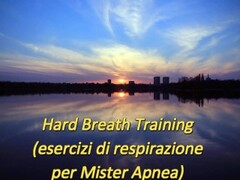 Hard Breath Training (ItalFetish - Fetish Obsession) Thumb