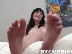 Female Feet And Foot Fetish Femdom Porn Thumb