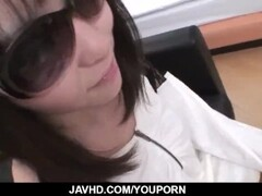 Appealing porn session with Japanese Chizuru - More at javhd.net Thumb