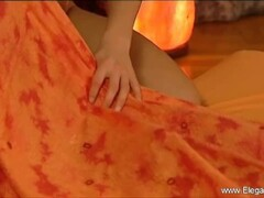 Sensual Massage For Intimate Girlfriends Thumb