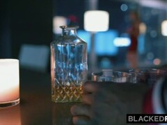 BLACKEDRAW Curvy Beauty Hooks Up With BBC After Party Thumb